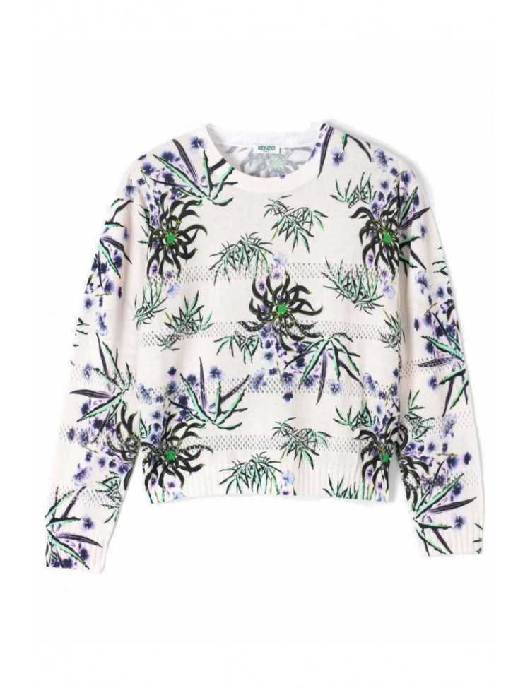 kenzo - pull - femme - toulouse