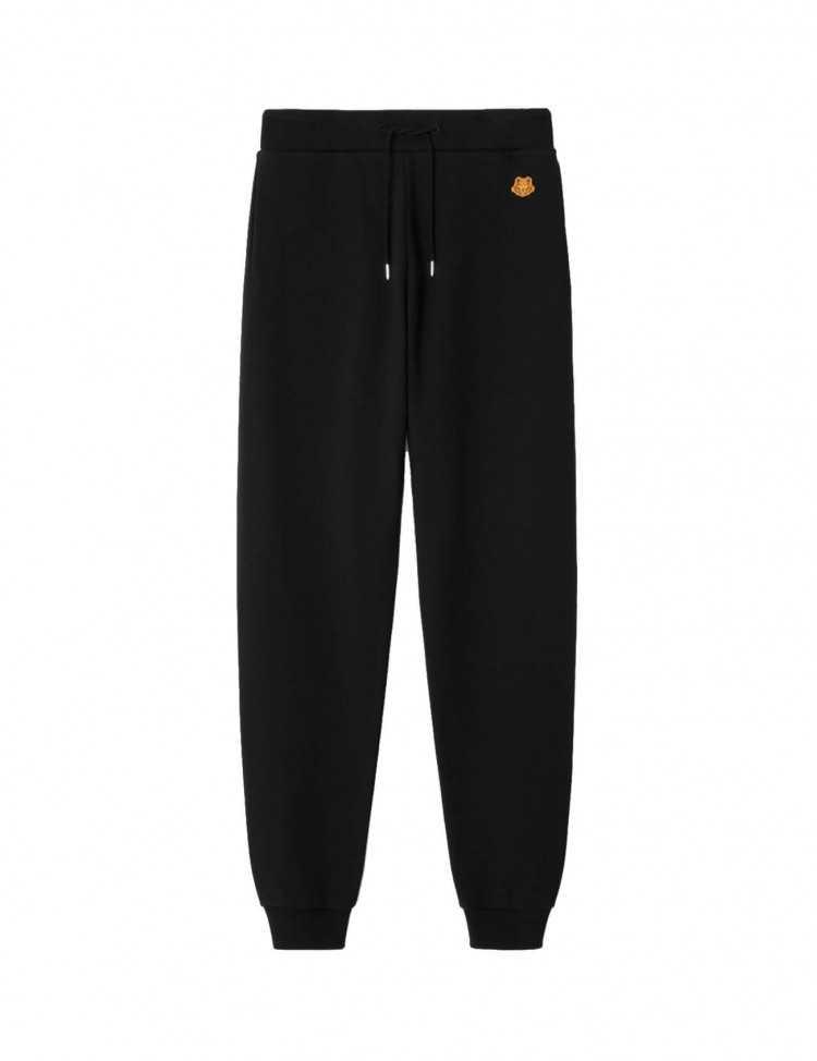 Pantalon de Jogging Tiger Crest Noir - Kenzo pour Femme à Toulouse